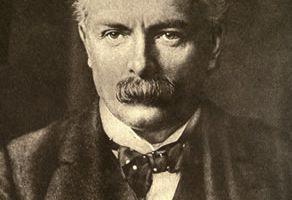 Lloyd George David