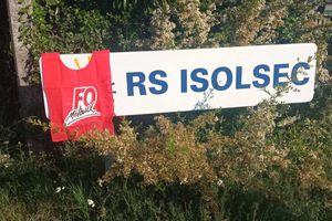 RS Isolsec : les salariés en grève pour leurs salaires depuis le 7 juin