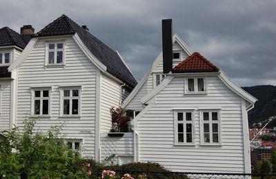 Norvège - Couleurs
