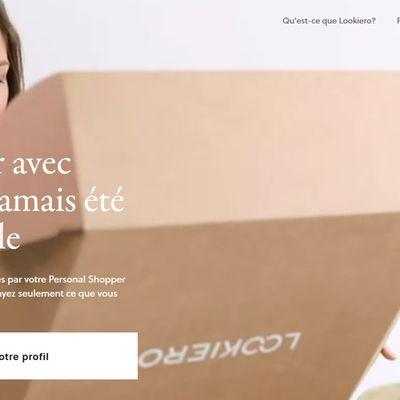 Lookiero - Box de vêtements