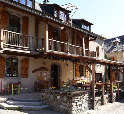 samedi 26 Juin - inauguration de la saison culturelle du Relais Montagnard - Bonac Irazeinle