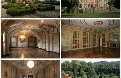 La famille de la famille Bruni a vendu son Château de Castegno