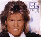 Blue System - Greatest Hits 2 CD Set