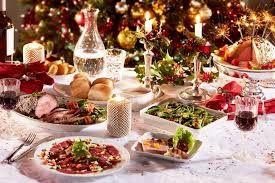 L'instant néerlandais du jour (2015_12_17): het kerstdiner