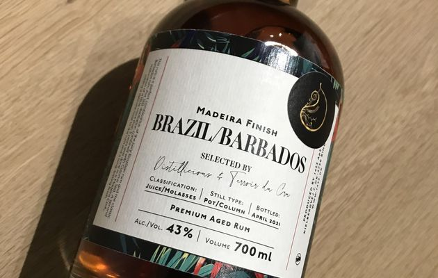 SBS Brazil / Barbados