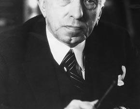 Edvard Benes - Emil Hacha