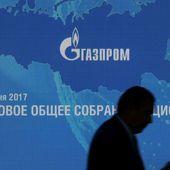 Russie vs UE et OTAN : la guerre du gaz couve sur les Balkans - MOINS de BIENS PLUS de LIENS