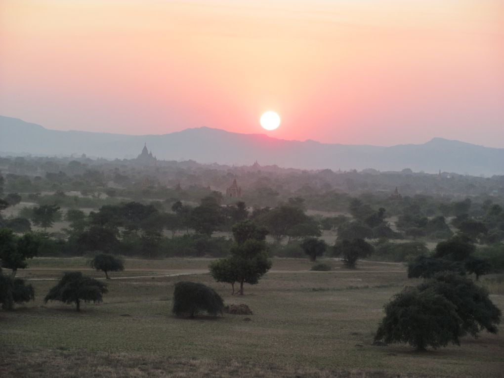 Album - MYANMAR--BAGAN