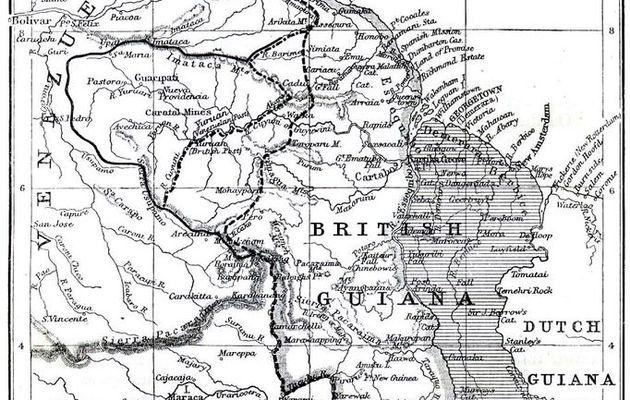 Que sont devenus les prisonniers de guerre noirs et français de la corvette de la République La Républicaine ? (Guyana espagnole) 1796
