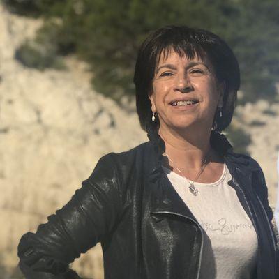 le blog de Mireille BENEDETTI