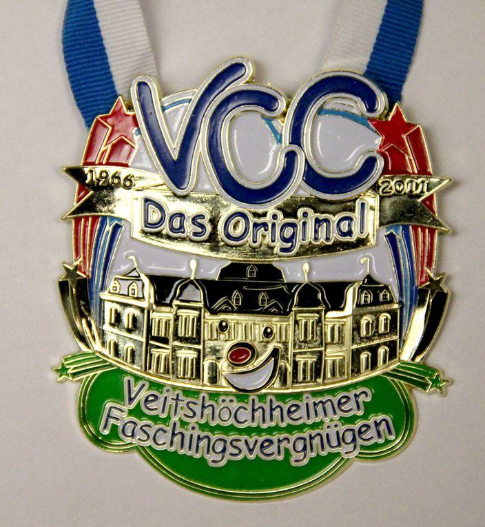 Album - VCC Faschings-Eroeffnungsfeier im Rokoko