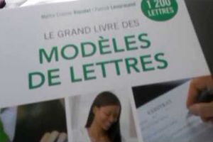 1200 lettres