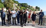 AEVOLVE LEADERS MEETING TO MERIDIEN HOTEL IN MONTE-CARLO