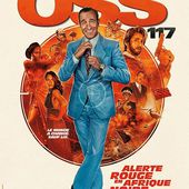 OSS 117: From Africa with Love (2021) - IMDb