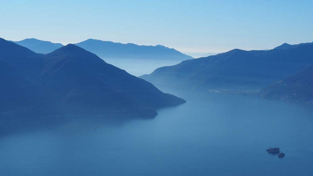 TI: Locarno - Lac Majeur
