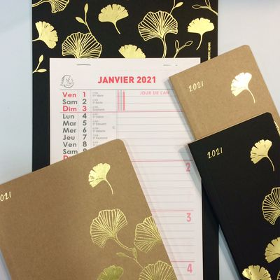 Collection Ginko by Exacompta