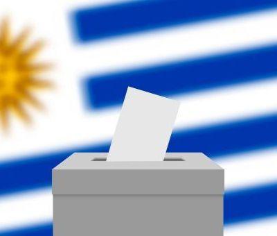 ¿A dónde va el Uruguay? 2006