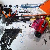 Ateliers & Rdv - Le Boucl'Art