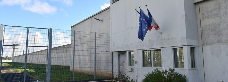 Prison de Béziers: les détenus refusent de rentrer dans leurs cellules