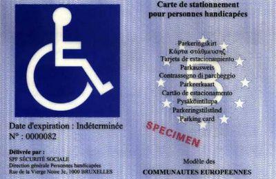 Demander une Carte d'Invalidité Portugaise en Tant qu'Expatrié, à Quoi ça Sert ?