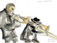 L'appel du loup 2010, Festival de jazz de Lanloup (2)