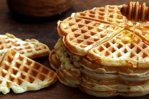 Mardi Gras : History and waffle Recipe