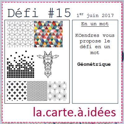 Défi#15