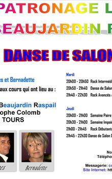 Journée «Sport'ouvertes» à Tours - Dimanche 11 Septembre 2011