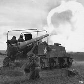 M12 Gun Motor Carriage - Wikipédia