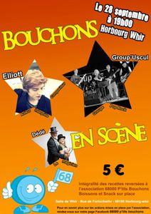 """Spectacle """"BOUCHONS en SCENE"""" à Horbourg-Wihr"""