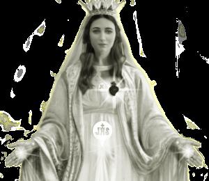 MESSAGE DE LA TRÈS SAINTE VIERGE MARIE À SA FILLE BIEN-AIMÉE LUZ DE MARÍA (LUMIÈRE DE MARIE)
