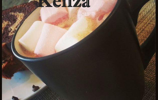 Nutella Chaud et ses Mashmallows