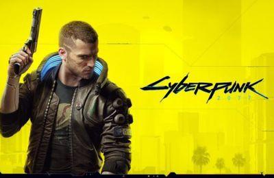 Cyberpunk 2077 – Une vidéo de gameplay sur PlayStation est disponible