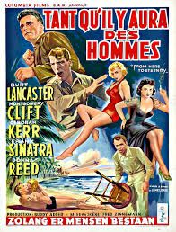Tant qu'il y aura des hommes  ( From here to eternity )