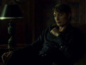 [Love Crime] Hannibal: Saison 3
