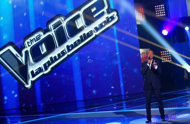 The Voice : les chansons interprétés le 28 avril en direct sur TF1.