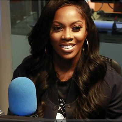 """I Am Not Pursuing Collaborations With Other Roc Nation Artistes, If It Happens, It Happens"" – Tiwa Savage"