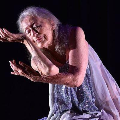 Discussion sur la danse et le corps vieillissant