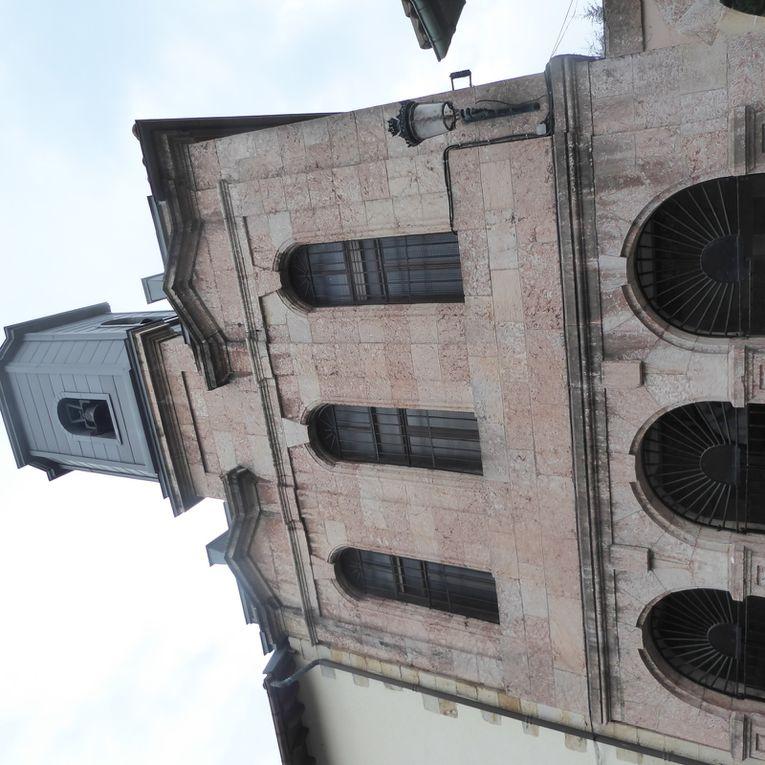 GERNIKA - Capitale historique et culturelle de l' EUSKADI - Ville martyrisée par les Nazis