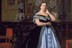Charlotte de Rothschild