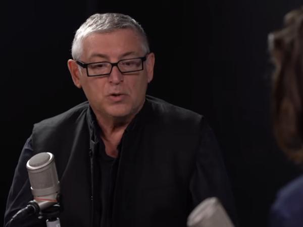 Michel Onfray - Sputnik donne la parole (Sputnik France) - 10.09.2021