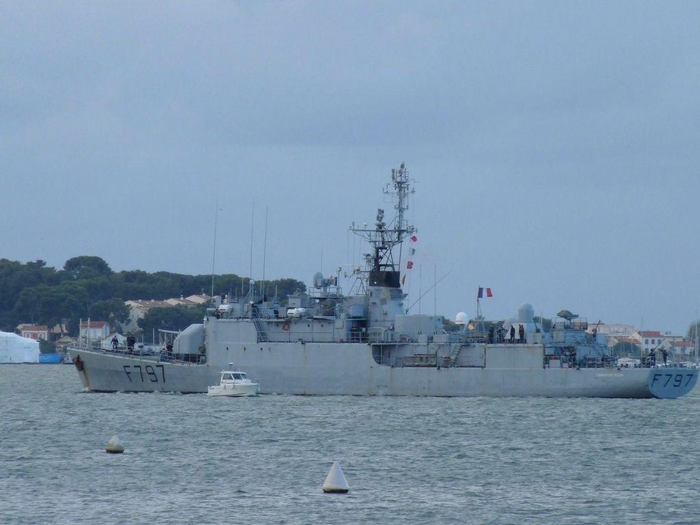 Commandant BOUAN  F797 , Aviso-Patrouilleur de haute mer , Type A69