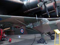 Handley Page Halifax MKIII