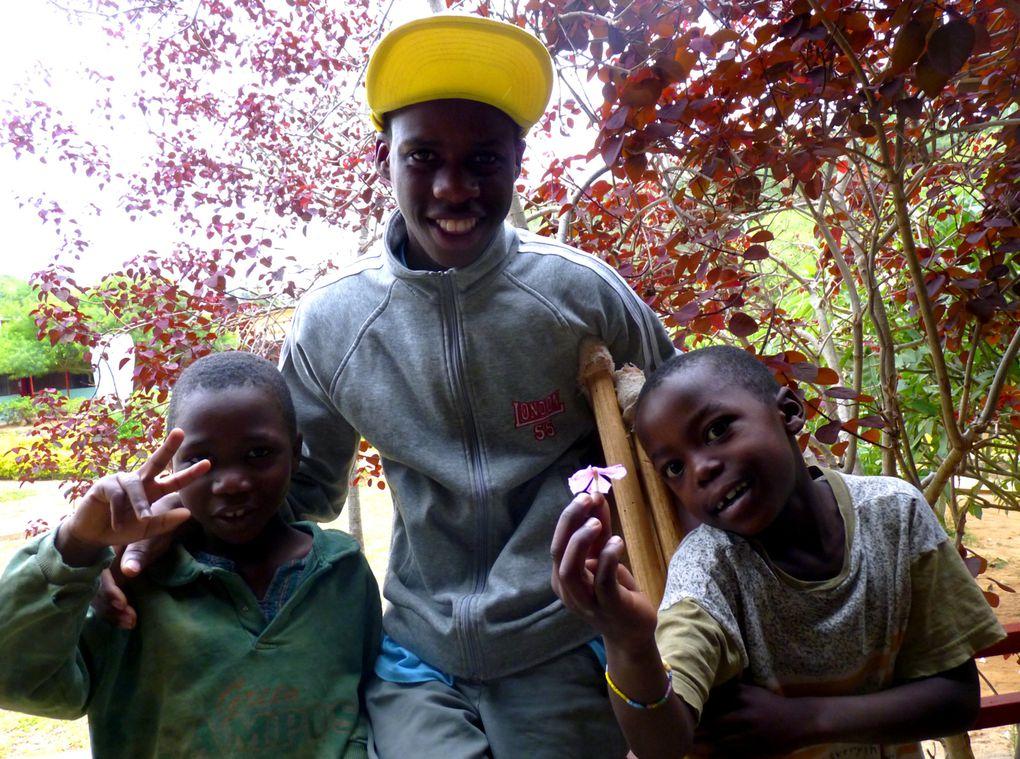 Album - Rwanda
