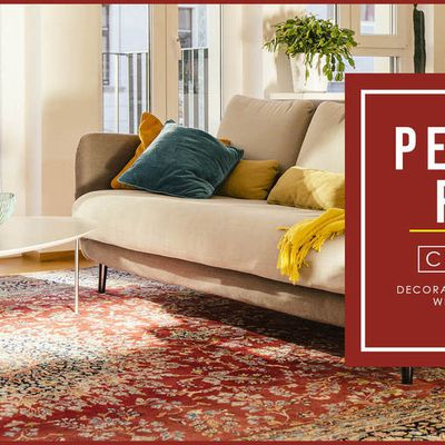 Persian Rugs For Bedroom