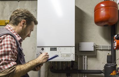 Boiler Installation Options That Will Suit Your Needs