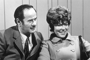 Actress Anne Jackson, Widow of Eli Wallach, Dies at 90