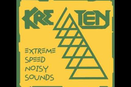 Kreaten [VI] Extreme Speed Noisy Sounds (official...