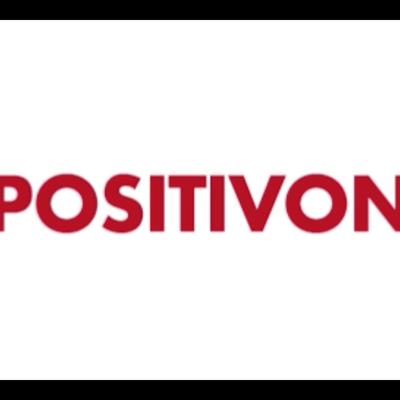 #Positivons !