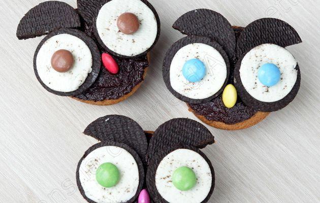 Index : Cakes, muffins, cupcakes